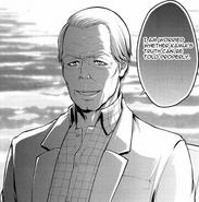 PP2 Manga Doctor Yohei