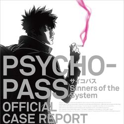 Sinners of the System: Official Case Report