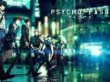 Psycho-Pass Original Soundtrack