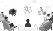 PP2 Manga Kamui's friends