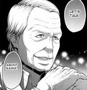 PP2 Manga Yohei