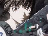 Psycho-Pass: The Movie/Image Gallery