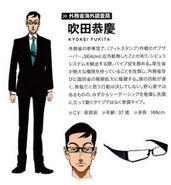 Fukita - Official Case Report
