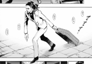 PP3 Manga Enomiya escaped