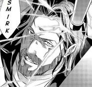 Case 1 Manga Rodion