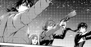 Case 1 Manga Yasaka & PSB