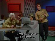 Star Trek Continues - Episódio 8 - Mais um Kirk (Still Treads the Shadow) - em português