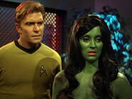 Star Trek Continues - Episódio 2 - Lolani (Lolani) - em português