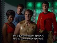Star Trek Continues - Episódio 3 - Mais justo de todos (Fairest Of Them All) - em português