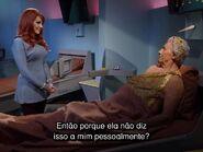 Star Trek Continues - Episódio 1 - Peregrino da eternidade (Pilgrim of Eternity) - em português