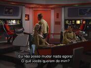 Star Trek Continues - Episódio 4 - O lírio branco (The White İris) - em português