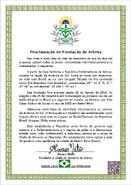 Fundação Oficial Arbruy