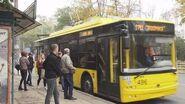 Аби позбутись диктату перевізників Херсон закупить 50 нових тролейбусів