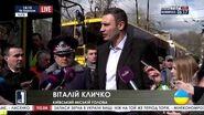 66 новых троллейбусов до конца 2015 года планують запустит в Киеве, - Кличко