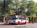 Краматорський тролейбус