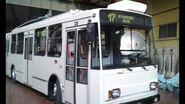 Устинов пообіцяв привезти один тролейбус з Європи для тестування