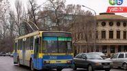 Тролейбуси чеського виробництва незабаом вийдуть на маршрути у Херсонi