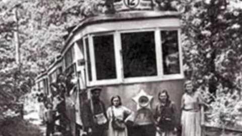 Київський трамвай/Приколи