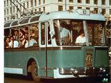 Київський тролейбус