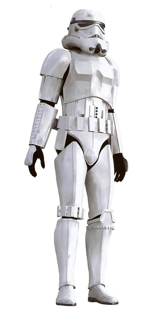 Armadura Stormtrooper