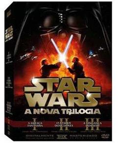 Trilogia Prequela