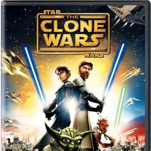 Star Wars The Clone Wars Filme Star Wars Wiki Em Português Fandom