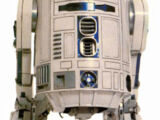 Legends:R2-D2