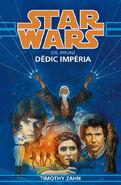 Heir to the Empire 2010 Czech