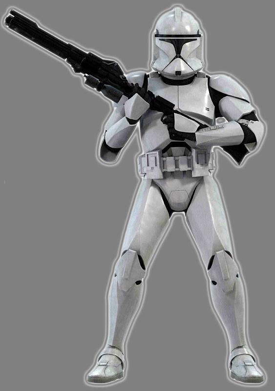 Legends:Soldado clone | Star Wars Wiki em Português | Fandom
