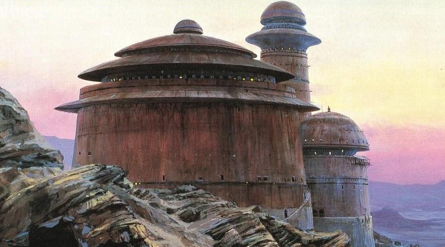 Palácio do Jabba