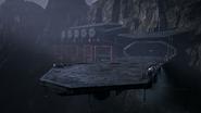 Zeffo Imperial Headquarters