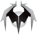 Void Wings insignia