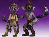 Legends:Lurmen