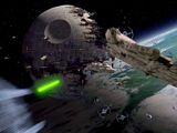 Batalha de Endor