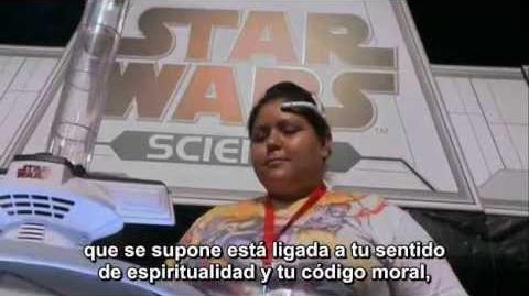El pueblo contra George Lucas - The People vs
