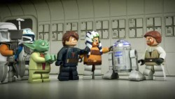 LEGO Star Wars: The Quest for R2-D2 (filme)