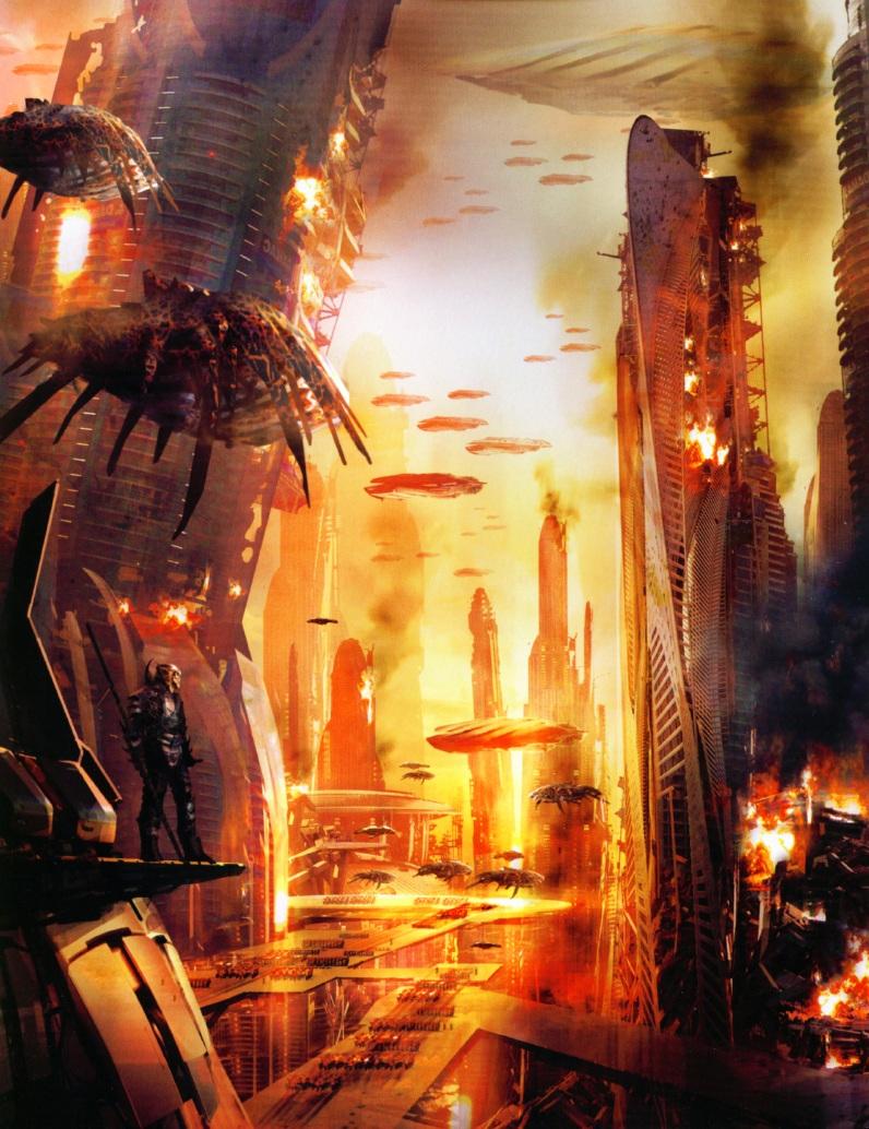 Batalha de Coruscant (Guerra Yuuzhan Vong)