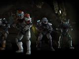 Legends:Esquadrão Delta