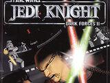 Star Wars: Jedi Knight: Dark Forces II