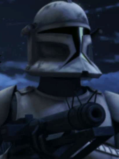 Lucky (clone trooper)