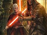 Legends:Guerra Civil Jedi