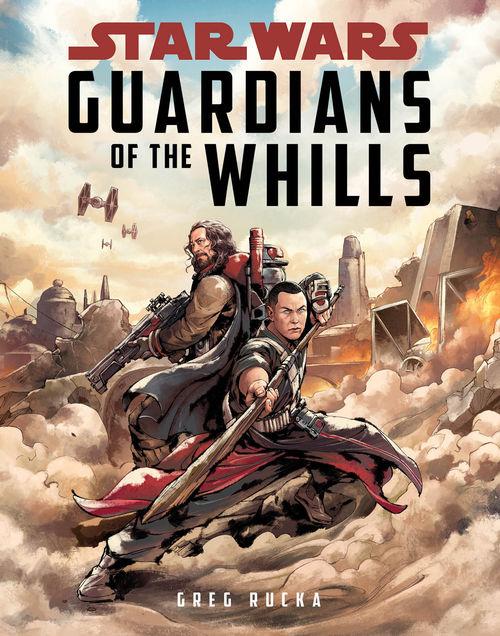 Guardiões dos Whills (romance)