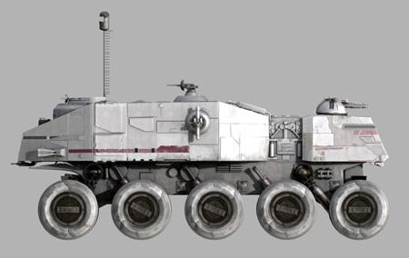 HAVw A6 Juggernaut