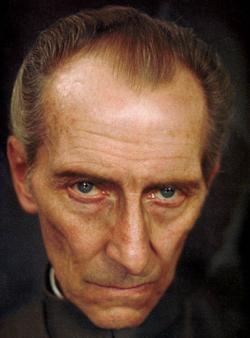 Peter Wilton Cushing