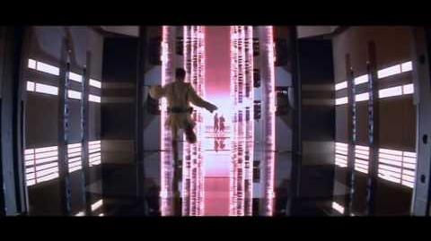 Star Wars Qui-Gon Jinn & Obi-Wan Kenobi vs Darth Maul HD 720p