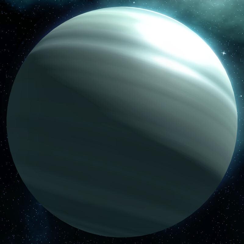 Endor (planeta)