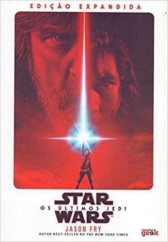 Star Wars Episódio VIII: Os Últimos Jedi: Edição Expandida