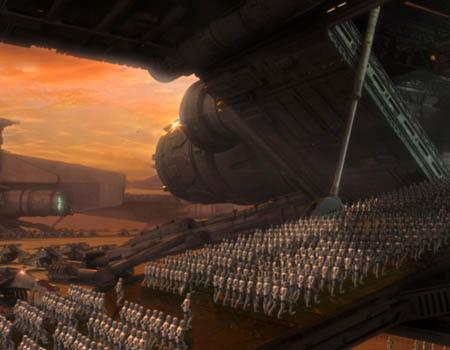 Grande Exército da República