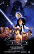 O Retorno de Jedi pôster EN