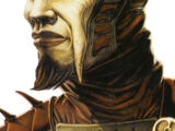 Legends:Naga Sadow